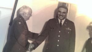 Lt. Col. Buffington E. Falls
