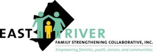 East of River Logo
