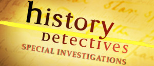 Historydectives