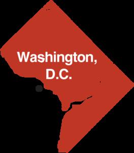 us-washington-dc-map