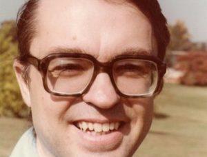 Condolences – Robert P. Dickey, MD