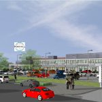 Latest News from Jair Lynch on The Shops at Penn Hill as of Sept 2018