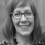 Marie Fritz, Secretary