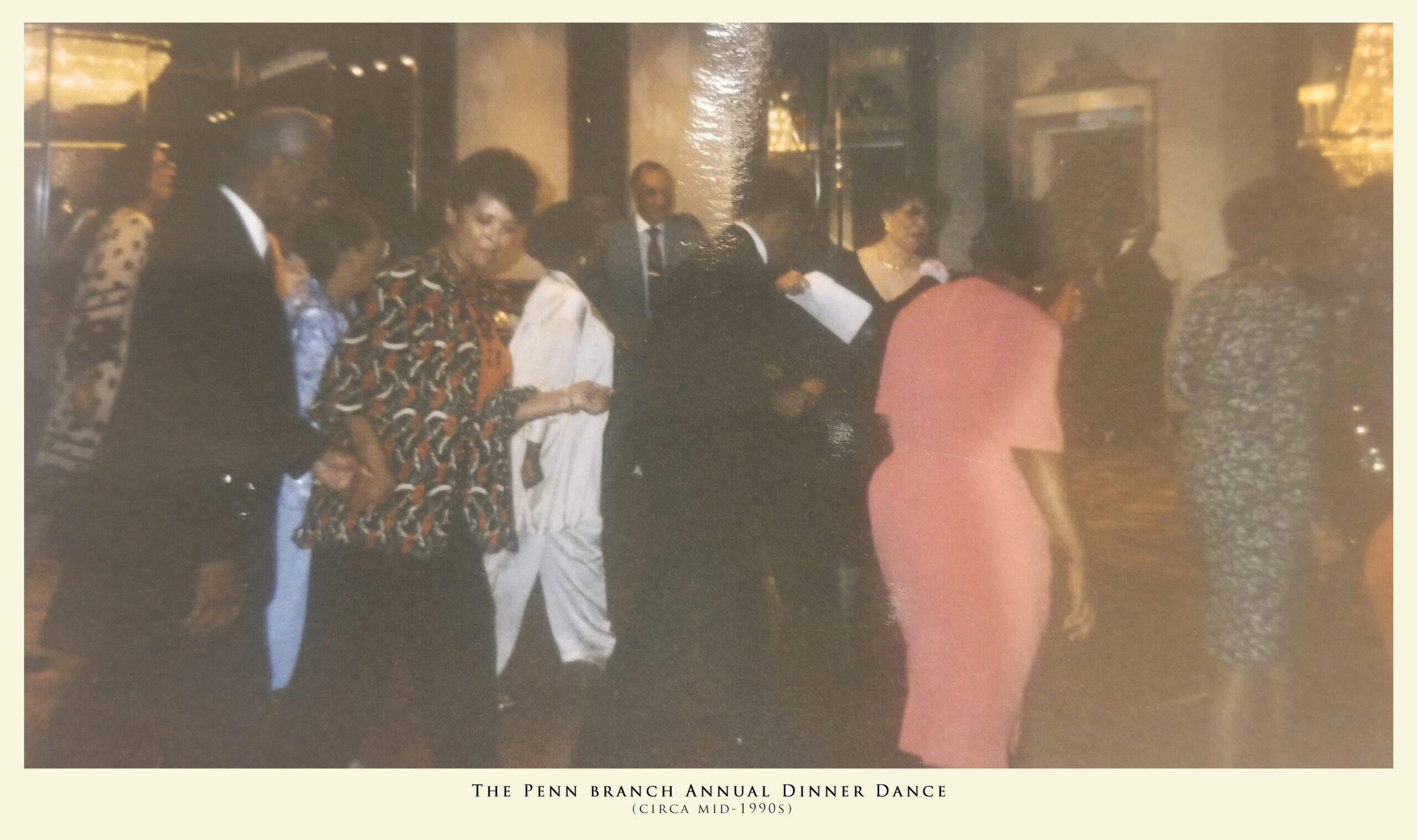 PBCA Dinner Dance-Early 1990s (credit Patricia Q Hall)