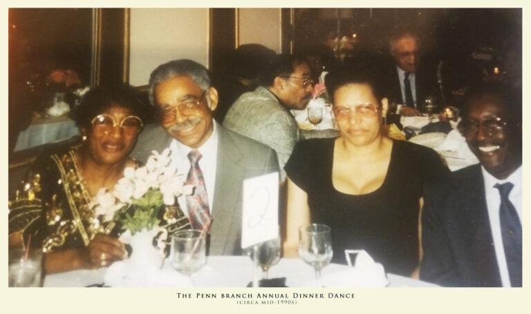 PBCA Dinner Dance-Early 1990s